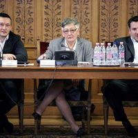Harakiri Fidesz módra