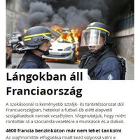 Hollande nem szeretne olyan társadalomban élni, mint a magyar