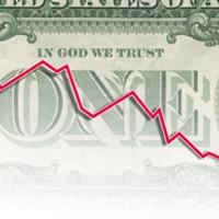 Oroszország a dollár összeomlására készül