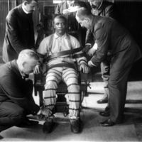 5 nyomós érv a halálbüntetés mellett