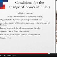 A Nyemcov gyilkosság: ravasz-húzás