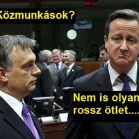 Magyarország pédát mutat a világnak