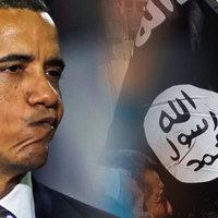Obama azért nem bombázza az ISIS olaját, mert a környezetszennyezés miatt aggódik
