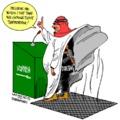 Az amerikai kormány tudja, hogy a szövetségeseik pénzelik az Iszlám Államot