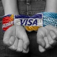 Rabszolgák a Pénzügyi Szektorban