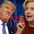 Ön szerint a Trump, vagy a Clinton alapítvány a nagyobb köcsög?
