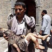 Az ENSZ szerint gyermekeket ölni nem bűn - ha az nemes cél érdekében történik