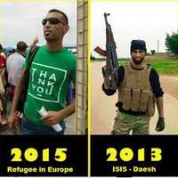 Kamuterroristák vagy kamumenekültek?