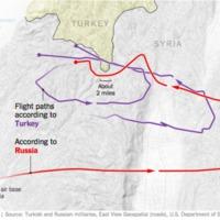 A NATO gratulált Törökországnak az orosz gép lelövéséhez