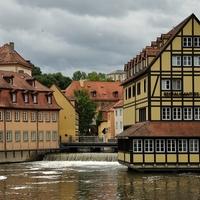 Bambergi Barangolás 1.
