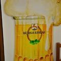 Bürgerbräu sörök a Kacsa utcában