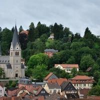 Kulmbachból Bambergbe