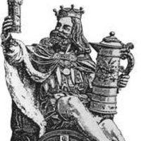 Gambrinus a sörivók és sörkészítők védőszentje