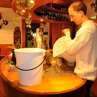 Kóstoló a Hofstettner sörfőzdében
