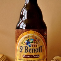 St. Benoit Brune vs. Newcastle Brown Ale