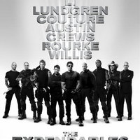 The Expendables (2010) magyar felirattal