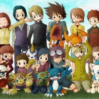 Digimon - 2. évad /online/