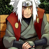 Naruto Shippuuden 133. rész - A bátor Jiraiya meséje