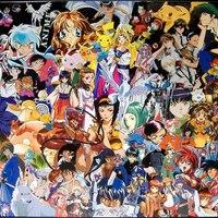 Online Anime nézés