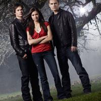 The Vampire Diaries s01e02