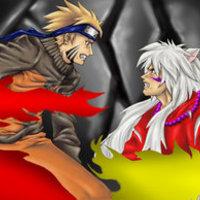 Inuyasha The Final Act/Naruto Shippuuden letöltések