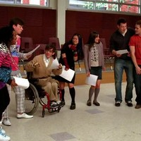 Glee s01e01-02-03