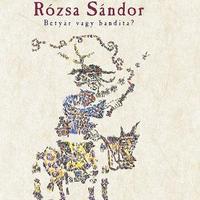 Japán szerző könyve Rózsa Sándorról