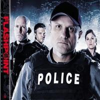 Flashpoint – A 2. évad DVD-n