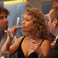 Romantikus sorozatot forgat a magyar HBO