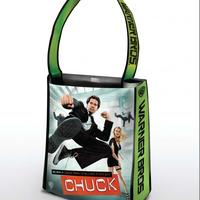 Comic-Con-os Warner táskák