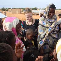 On The Spot - A helyszín: Mauritánia