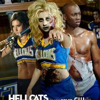 Hellcats-kampány: Zombik a láthatáron