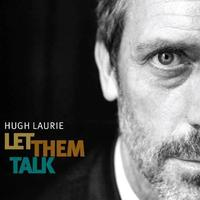 Hugh Laurie lemezbemutató minikoncert a tv2.hu-n