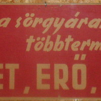A magyar söripar