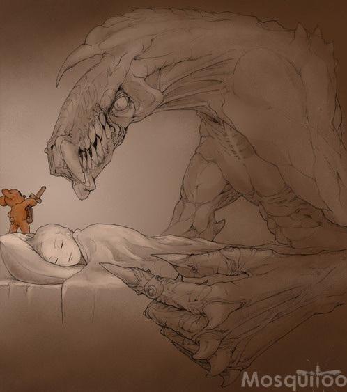 Ezért alszok plüssmacival