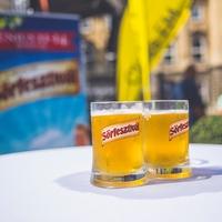 Megnyitott a Budavári Sörfeszt, irány sörözni!