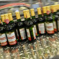 Húsz éve nem volt ilyen kevés cseh sör