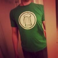 Pénteki egyenruha  Friday's uniform  #suitup #oltozzki #beerporn #beer #friday #beertime