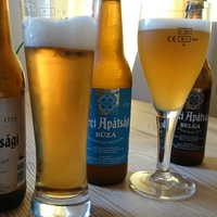 Isteni sör egyenesen a Zirci Apátságból