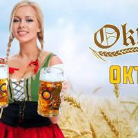 Újra Oktoberfest a Városligetben!