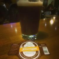 Warrior Scottish Ale a Rizmajer gondozásában  #beerporn #sortura #scottishale #rizmajer