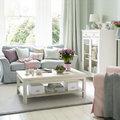 5 ötlet, ha kicsi a nappali