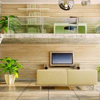 Bútorok elhelyezése a nappaliban