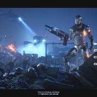 Még egy rajongói játék: Tech-com 2029
