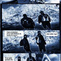 Cryo*Dead re-BORN 1. évad 2. fejezet
