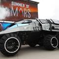 Életre kel a MAKO M35 a NASA szárnyai alatt