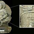 A tudósok szerint a nácik által ellopott vasember földönkívüli eredetű