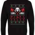 Napi kell: ronda karácsonyi pulcsi