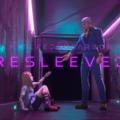 Takeshi Kovács kalandjai az animált világban: Altered Carbon - Rebőr