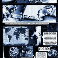 Cryo*Dead re-Born 1. évad 5.fejezet